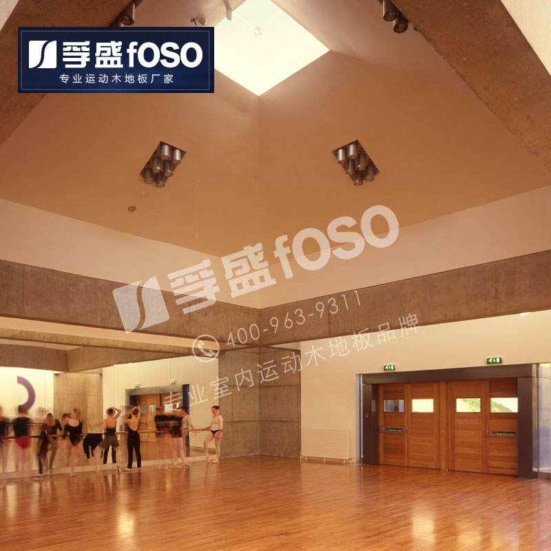 孚盛--舞蹈教室运动龙8国际授权网站