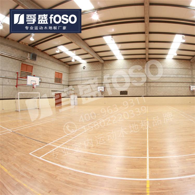 孚盛篮球运动龙8国际授权网站(图1)