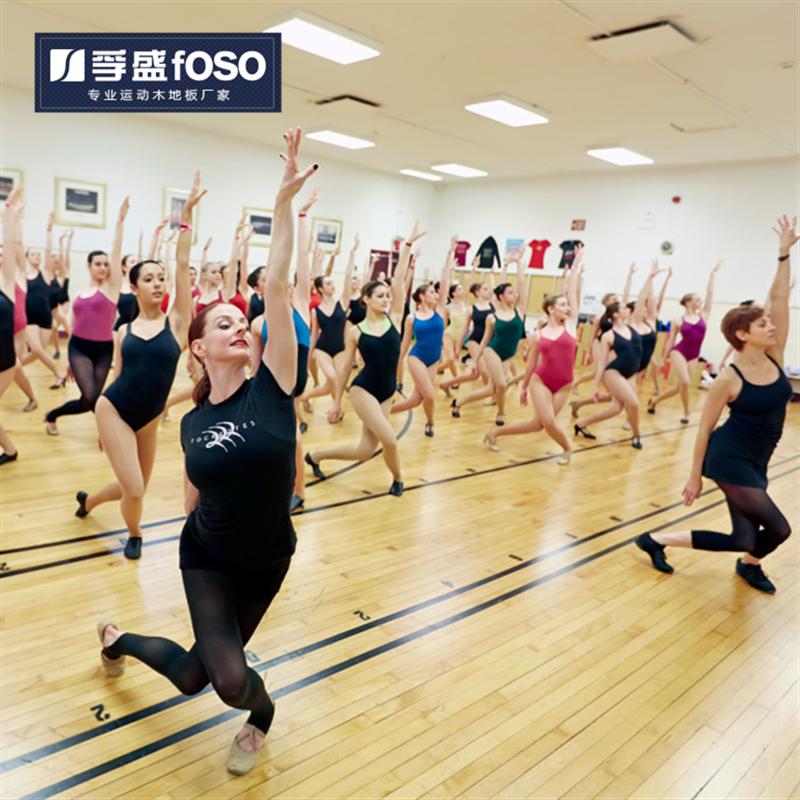 舞蹈教室专用龙8国际授权网站(图2)